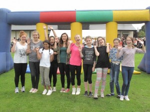 Willingham It's a Knockout