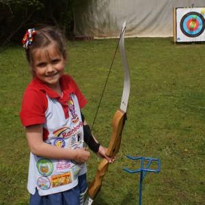 Jarman Centre's Family Fun Day