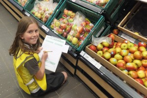 Farm to Fork - where does the fruit come from?