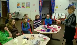 1st Willingham Guides Fascinating Evening