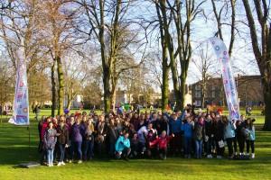 Clueless in Cambridge gang