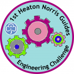 Engineering Challenge Badge