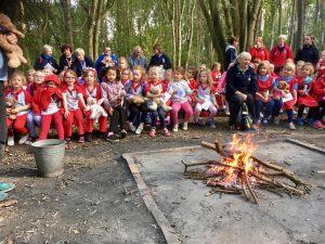 RBT campfire adventure